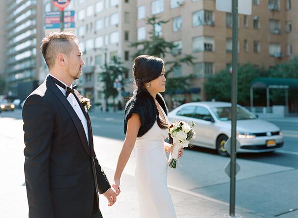 newyorkwedding,newyorkweddingphotographer,newyorkfilmphotographer,persewedding,elegantnywedding,simplewedding,alexandermcqueenweddingdress,citywedding,portra400