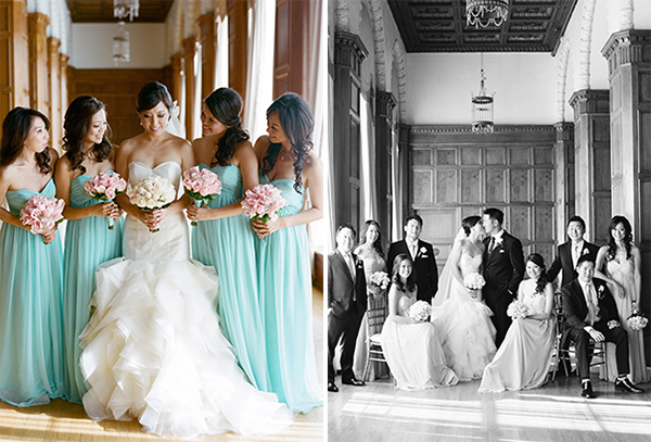 parkplazahotel, Parkplazalosangeles, modernwedding, classicwedding, portra400, losangeleswedding, filmphotographer,losangelesfilmphotographer