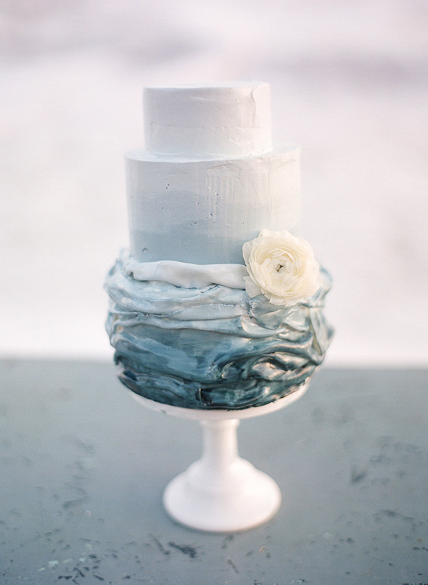 watercolorinspired, weddingshoot, Malibu, Fuji400h, ombrecake, mcakesweets,editorial