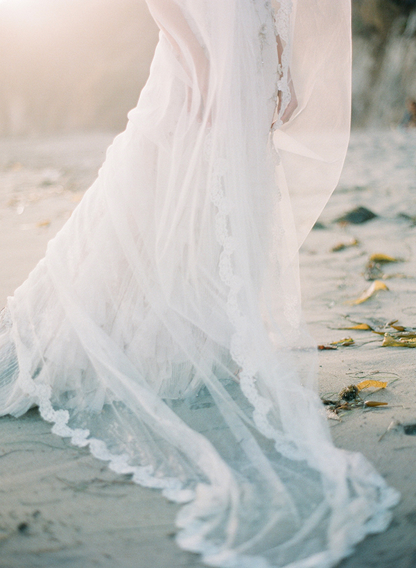 watercolorinspired, weddingshoot, Malibu, Fuji400h ,editorial