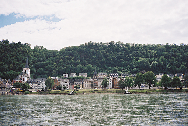 germany, loreley, photography, travelphotography, filmphotography, contax645